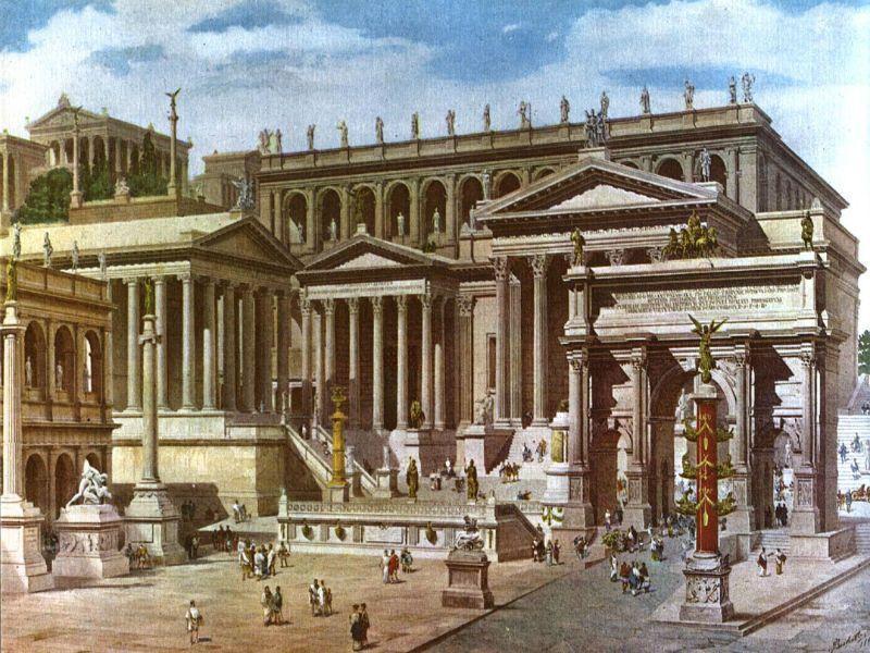 roma-antiga