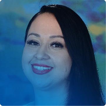 Auxiliar de Coordenação Karen Kelme