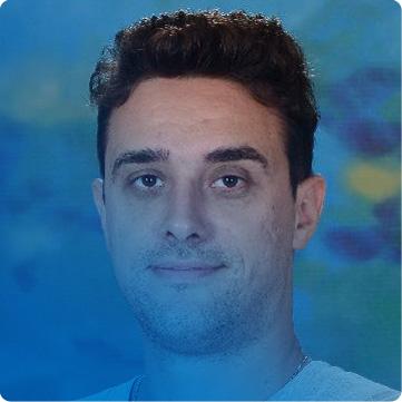 Coordenador de Esportes Mauro Apocalypse